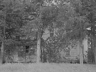 Abandoned Houses 014