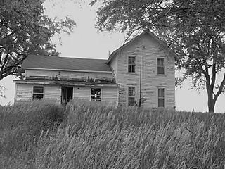 Abandoned Houses 004
