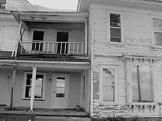 Abandoned Houses 023