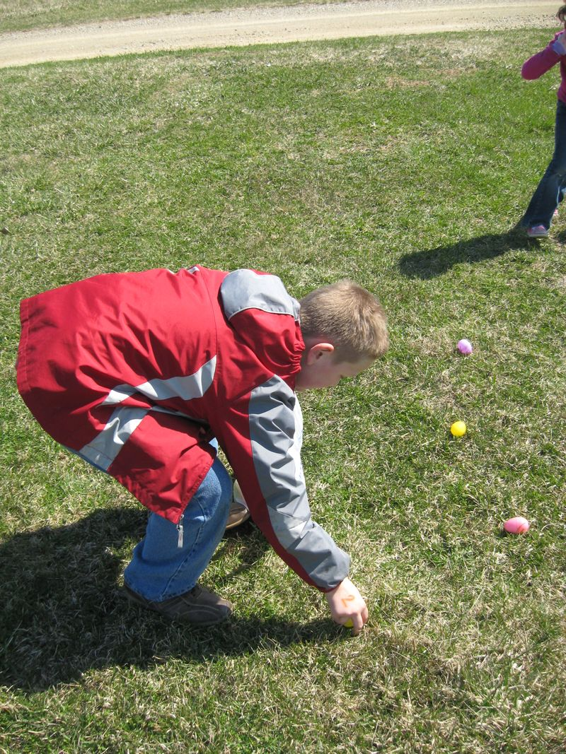 Easter 2009 008