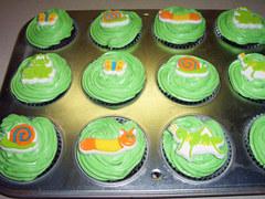 Green_cupcakes