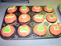 Orange_cupcakes
